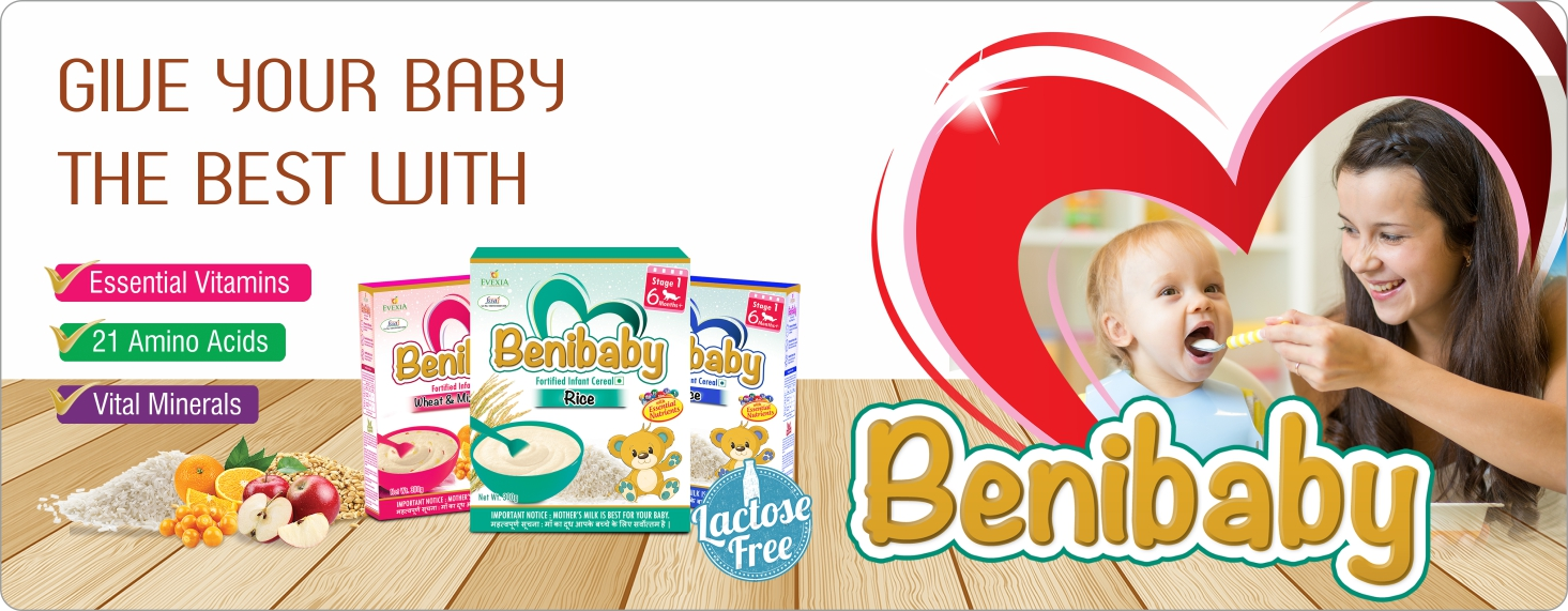 benibaby-slider